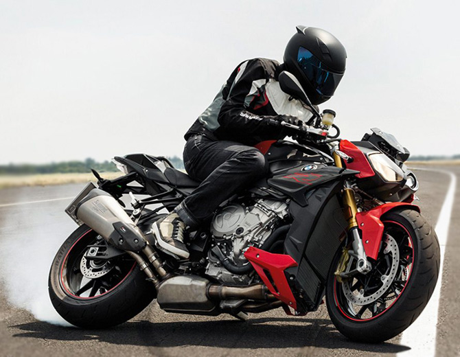 BMW S1000R | Welcome to the BMW S1000R Forum